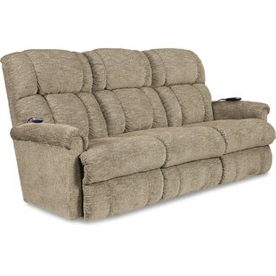 Top Reviews Pinnacle Reclining Sofa by La-Z-Boy Reviews (2019) & Buyer's Guide