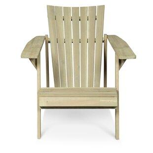 Review Montverde Adirondack Chair