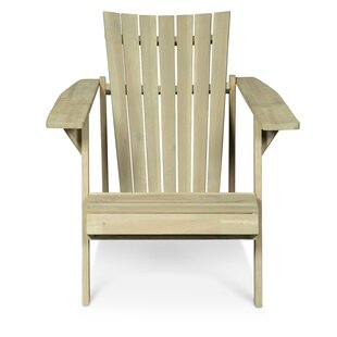 Best Price Montverde Adirondack Chair