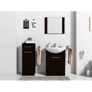 Wharton Bathroom Storage Furniture Set By Metro Lane