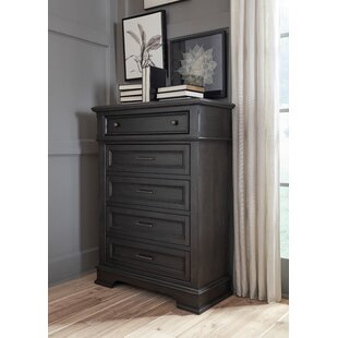 Earley 5 Drawer Chest