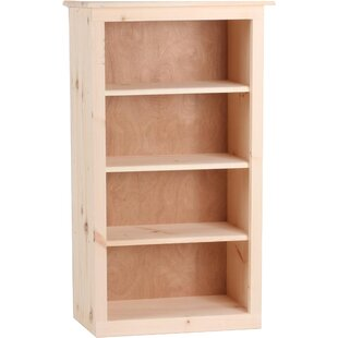 Daijiro Standard Bookcase by Chelsea Home Furniture