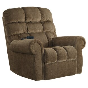 Red Barrel Studio Battersby Power Lift Assist Recliner