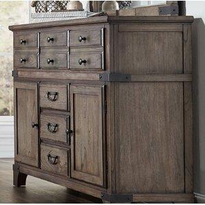 Britteny 6 Drawer Dresser by Gracie Oaks