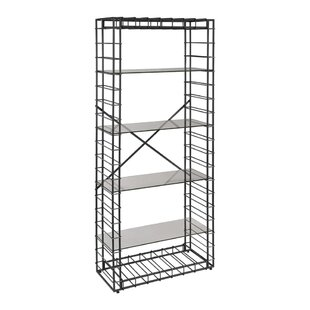 Caesar Etagere Bookcase Williston Forge Today Only Sale