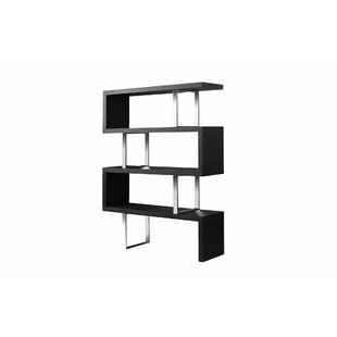 Rhee Geometric Bookcase