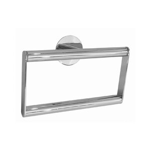 Time Wall Mounted Towel Ring