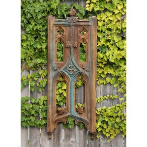 Outdoor Wall Dcor Youll Love Wayfair