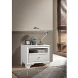 Lochmoor 1 - Drawer Nightstand by Red Barrel Studio®