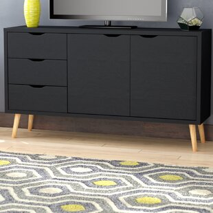 Waites Wooden 59 TV Stand by George Oliver