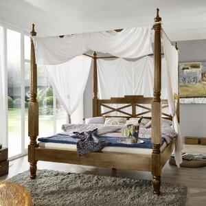 Himmelbett Fiji von SAM Stil Art Möbel GmbH