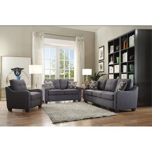 Best Deals Orchard Hill Configurable Living Room Set by Winston Porter Reviews (2019) & Buyer's Guide