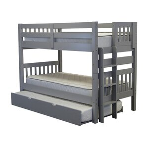 Shop 206 Grey Bunk & Loft Beds