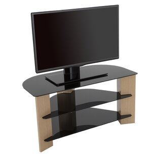 Weist Corner TV Stand For TVs Up To 43