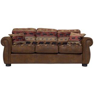 Millwood Pines Lecuyer Sofa