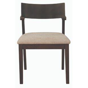 Morrison Upholstered Dining Chair (Set of 2)