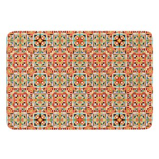Henson by Allison Soupcoff Bath Mat