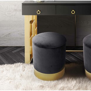 Ada Storage Ottoman by Mercer41