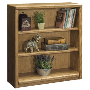 Contemporary Standard Bookcase..