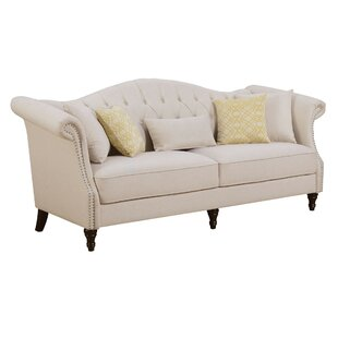 Great Price Prospe Sofa by Rosdorf Park Reviews (2019) & Buyer's Guide