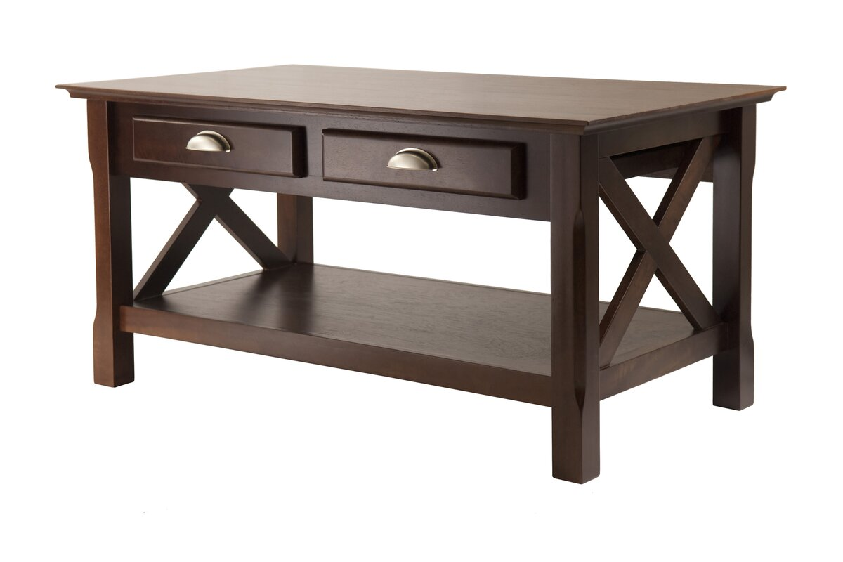 24 inch high coffee tables wayfair toledo coffee table geotapseo Images