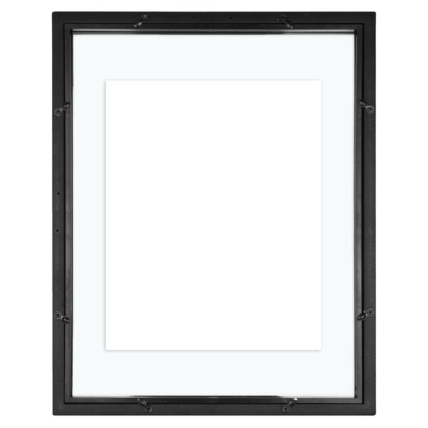 Wood Float Frame | Wayfair