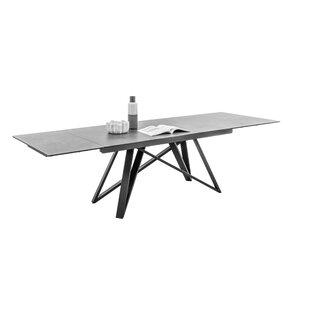 Begona Folding Dining Table By Ebern Designs
