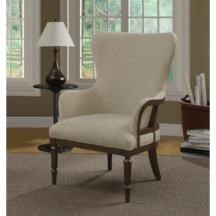 Hickory Upholstered Dining Chair Rosdorf Park