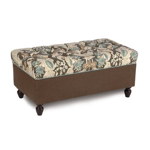 Eastern Accents Kira Storage Ottoman