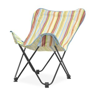 Urban Shop Butterfly Chair by Idea Nuova
