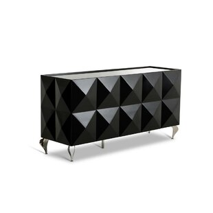 Versus Eva 3 Door Sideboard ByVIG Furniture