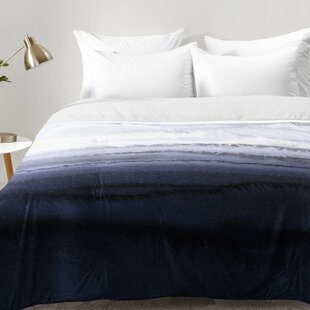 East Urban Home Within The Tides Comforter Set