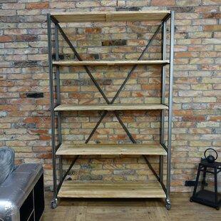 Hillsg Bookcase
