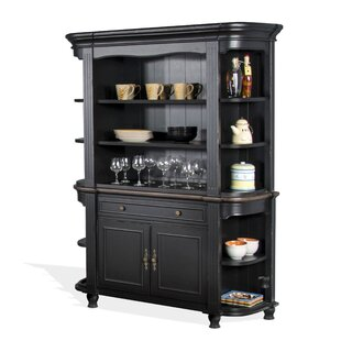 Patenaude China Cabinet by August Grove