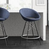 Rowena Counter & Bar Stool by Ivy Bronx