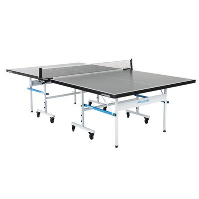 Regulation Size Foldable Indoor Table Tennis Table Ping Pong