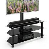 Alamosa Floor Stand Mount for 32-65 Screens by Latitude Run®
