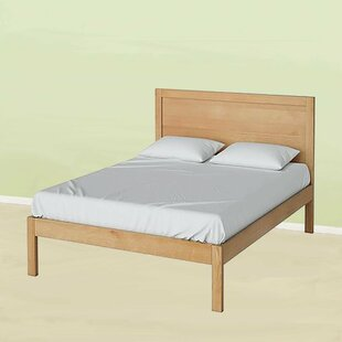Antoni Bed Frame By August Grove