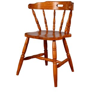 Colonial Solid Wood Dining Chair (Set of ..