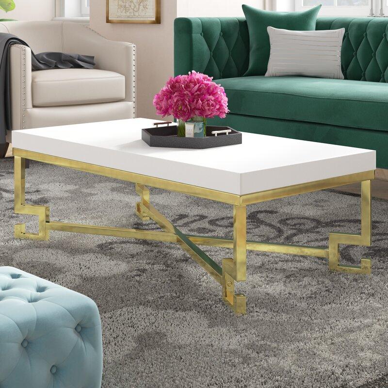 Willa Arlo Interiors Sophia Coffee Table Reviews Wayfair