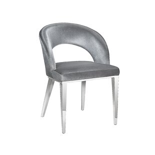 Adalric Upholstered Dining Chair by House..