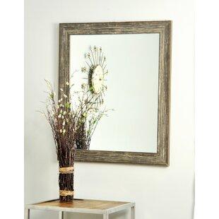 Weiss Bathroom Mirror By August Grove