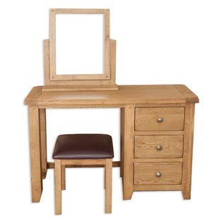 Latimer Dressing Table By Ophelia & Co.