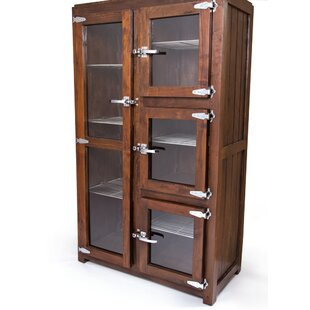 Loon Peak Rivington Hall Armoire