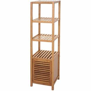 Deals Price Johns 36 X 140cm Bathroom Shelf