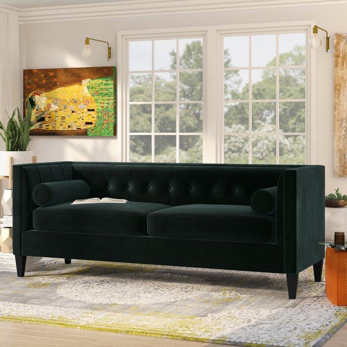 Super Pineview Chesterfield Sofa Creativecarmelina Interior Chair Design Creativecarmelinacom