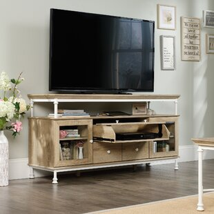 Three Posts Oakside TV Stand for TVs up to 60