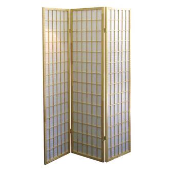 Gracie Oaks Schroer Room Divider Wayfair