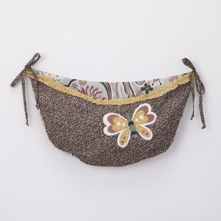 Pavo Toy Bag By Harriet Bee