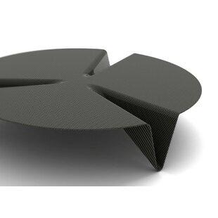 Orange22Modern Carbon Gravity Coffee Table